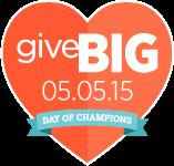 GiveBig 2015
