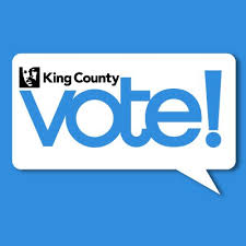 King County - Vote!